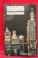 Histoire d'os - Donald Westlake - Rivages/Noir