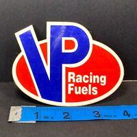 VP Racing Fuels Bumper Sticker Decal