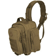 Hazard 4 EVAC Watson Lumbar Chest Sling-Bag Outdoor Urban MOLLE Padded Coyote