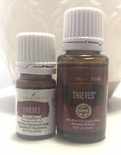 Thieves 15ml & Thieves 5ml
