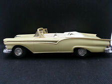 AMT 1957 Ford Fairlane 500 Convertible Friction Promo Car