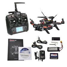 Original Walkera Runner 250 Advance GPS Version Drone DEVO7+800TVL Cam+Backpack