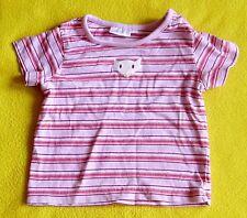 IMPIDIMPI Baby-T-Shirts & -Tops für Mädchen mit Motiv