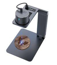Laser engraving machine - Adjustable Height, Auto Focus, Tripod + Stand
