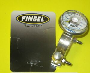 Dragbike Airshifter button,gauge and filler by Pingel