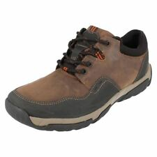 hot sale online d275a 71270 42,5 Scarpe casual da uomo Clarks marrone