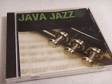 Java Jazz - Little java and a whole lot of jazz - CD
