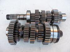 Honda VTR 1000 F SC36 Getriebe Schaltung transmission