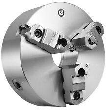 3-Backen Ø125-Ø630mm DIN55027 Stahl geteilte Backen