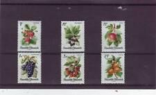 Austrian Postal Stamps