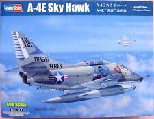 HOBBYBOSS 81764 A-4E SKY HAWK - 1:48 JET - NEU