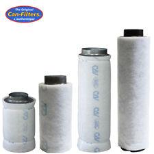 Can Filter Lite Aktivkohlefilter 150 bis 2500 m³/h 100mm bis 355mm Anschluss
