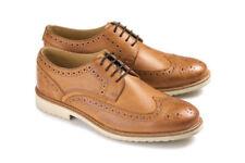 Scarpe classiche da uomo Ikon marrone