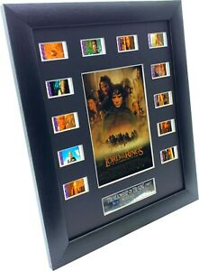 Lord of the Rings The Fellowship of the Ring film cell