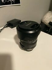 Tamron SP 24 mm - 70mm f/2.8 Di VC USD G2 for Canon - Used