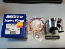 Wiseco 3177PS (Port) piston kit Evinrude Johnson Ficht
