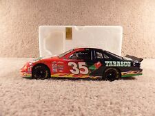 New 1998 Action Elite 1:24 Diecast NASCAR Todd Bodine Tabasco Grand Prix Pontiac