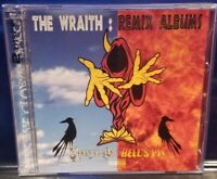 Insane Clown Posse - The Wraith : Remix CD 2006 1st Press twiztid esham wolfpac