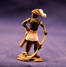 antiker Krieger++Nubian Archer 15th Century BC ++deAgostini++neu++06722