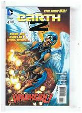 DC Comics New 52 Earth 2 #4 NM Oct 2012