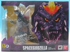 S.H.MonsterArts Godzilla vs. SpaceGodzilla SpaceGodzilla Action Figure Bandai