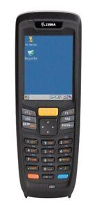 Motorola MC2100-MS01E00 MC2100 Basic 1D Laser Batch Handheld Mobile Computer