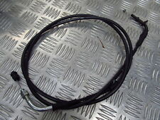 CABLE ACCELERATEUR SYM 125 GTS SCOOTER ACCELERATOR CABLE 2008-2009