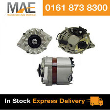 Fits VAUXHALL Nova 1.3 Alternator 1989-1993 - 6904UK