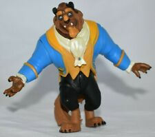 Disney BEAST FIGURINE Cake TOPPER Beauty & the BEAST Toy NEW