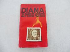 Weather Underground SDS Vietnam War Diana Oughton Biography Vintage Paperback 71