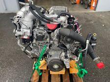 17 18 Chevrolet GMC 2500HD 3500HD DURAMAX 6.6 L5P COMPLETE ENGINE MOTOR 55K
