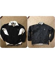 Men Black/white Nike ACG All Conditions Gear 3 In 1 jacket size Medium