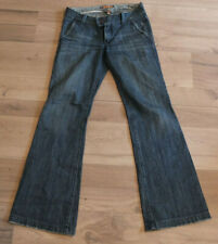 Abercrombie & Fitch geile Hose Jeans  6 42 TOP