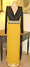 Rare Wonderful Lucy & Laurel Vintage Accordion Pleated Long Skirt / M