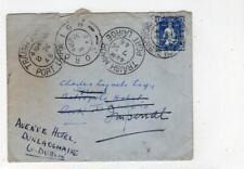 IRELAND: 1946 Redirected cover (C54834)