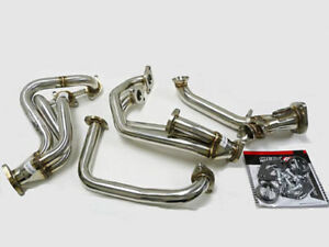 OBX Long Tube Header For Toyota 00-04 Tacoma, 99-02 4Runner, 00-02 Tundra 3.4L