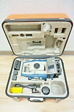 Sokkia Sx 105t 5 Robotic Total Station With Prism