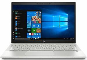 """HP 14-CE3501NA 14"""" Intel i5-1035G1 upto 3.6GHz 512GB SSD 8GB RAM Laptop - Win 10"""