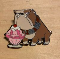 Disney DSSH DSF Gamma Dog from Up PTD Pin LE 300