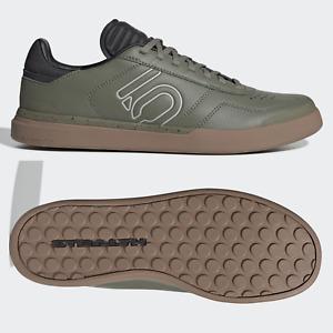 adidas Five Ten Sleuth DLX Mens Mountain Bike Shoes Green MTB SIZE 9 10.5 12 13