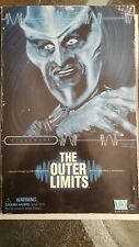 """SIDESHOW The Outer Limits Nightmare 12"""" Figure 2002"""