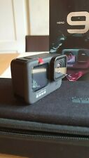 "GoPro HERO 9 Black 5K Action-Kamera ""Neuwertig"" TOP ZUSTAND"