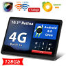 """10.1"""" FHD Teclast M20 Tablet PC 4GB 128GB Android 8.0 Dual 4G Phablet 5Ghz"""