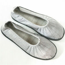 Zen Buddhist Shoes for Uniform Robes Lay Monk Meditation Footwear