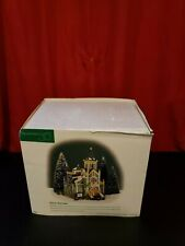 Dept 56 56604 New England Village Series Deacon'S Way Chapel