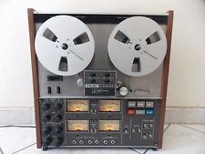 MAGNETOPHONE ENREGISTREUR A BANDE TEAC A-2340SX 4 CHANNEL SIMUL-SYNC STEREO