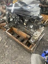 Komatsu 6sd102e 1 Diesel Engine