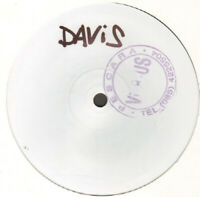 DAVIS ‎– No Good Not On Label ‎– Zeugen Jehovas 2008