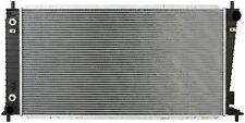 Spectra Premium Industries Inc CU2818 Radiator