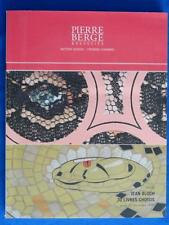 BIBLIOTHEQUE JEAN BLOCH CATALOGUE LIVRES BIBLIOPHILIE 2009